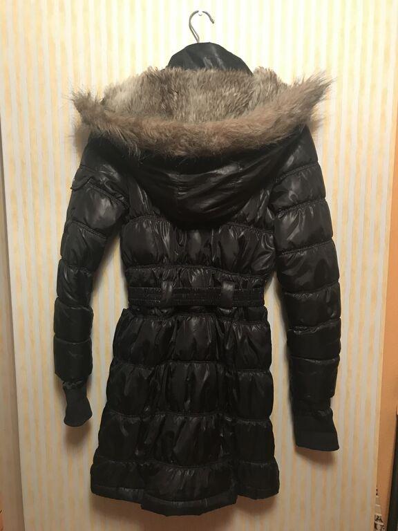 Naiste mantel