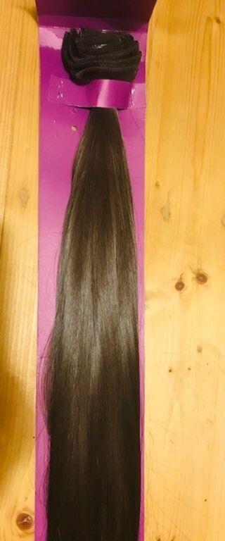 Clip In juuksepikendused 50cm