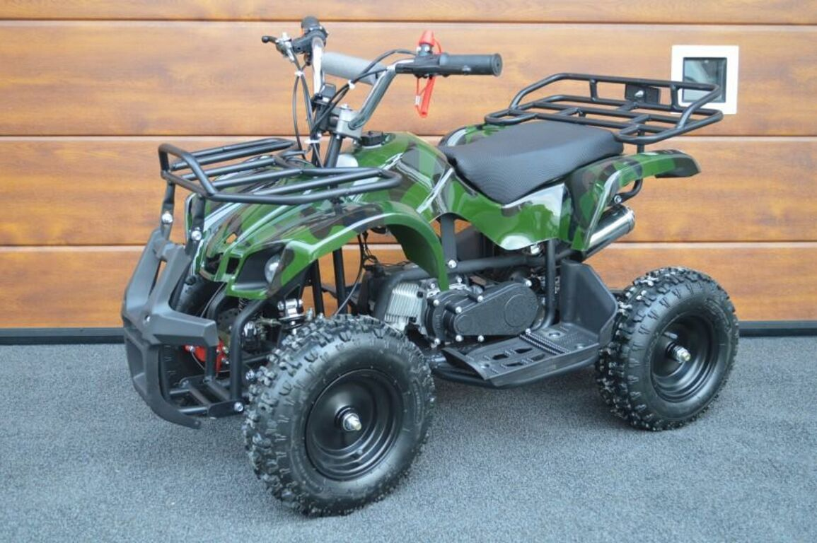 59fe4179531 UUS laste ATV 50cc - Soov.ee