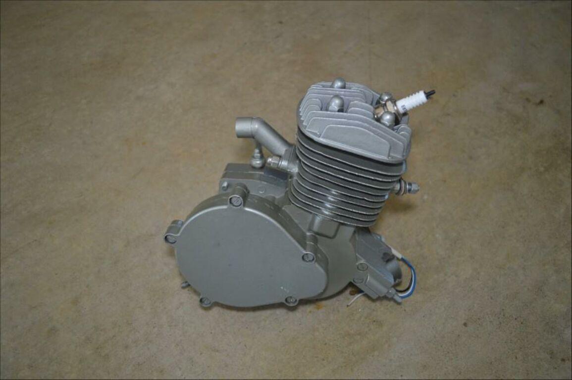 UUS Hiina võrri mootori komplekt 50cc