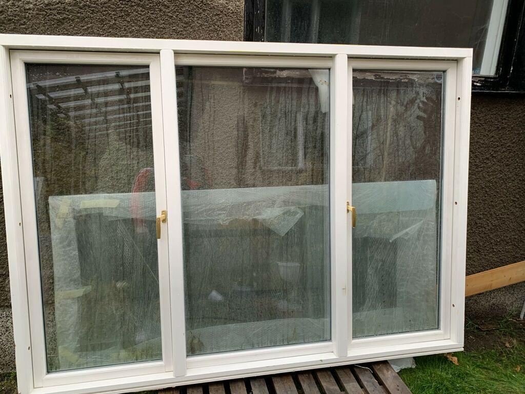 Viking Window puitaknad