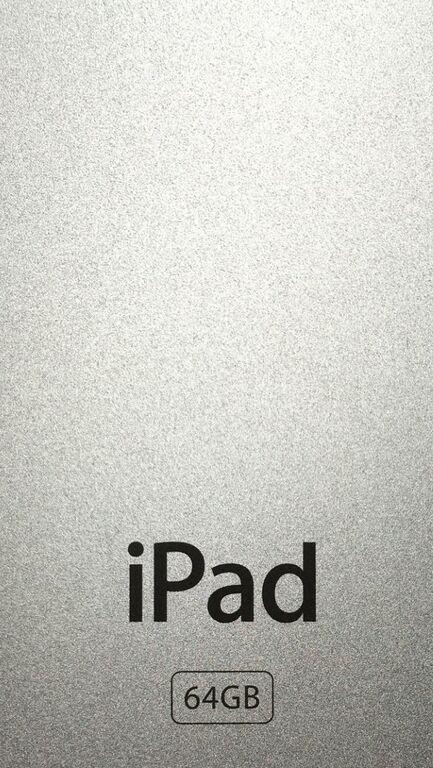 Apple iPad(3rd gen.) 64GB WiFi+ Targus kaaned