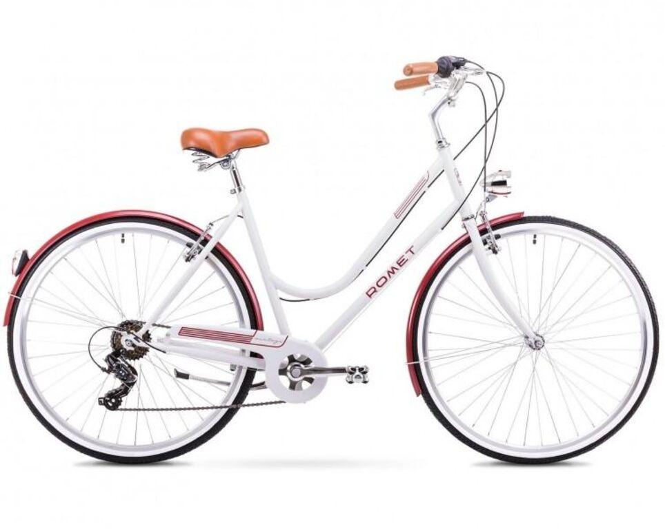 Uus klassikaline naiste jalgratas Arkus & Romet