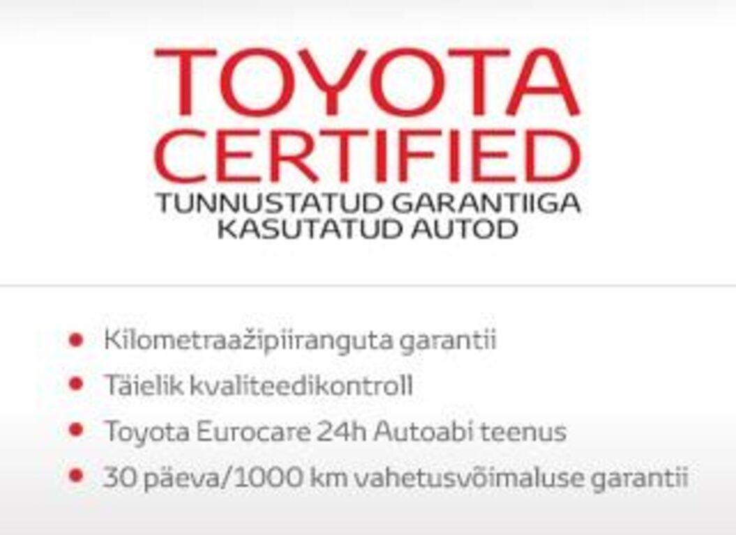 Toyota RAV 4 Premium