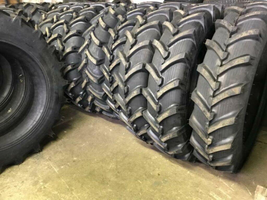 Uued rehvid-veljed kõikidele MTZ traktoritele
