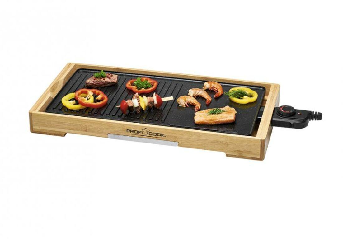 Teppan Yaki grill ProfiCook