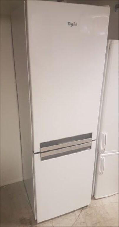Külmkapp WHIRLPOOL BSNF 8121 W garantiiga