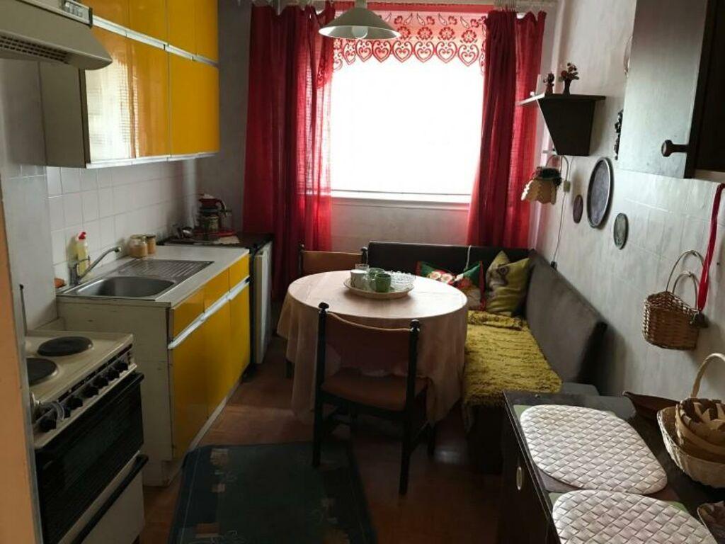 3-toaline korter Rapla vald Iira