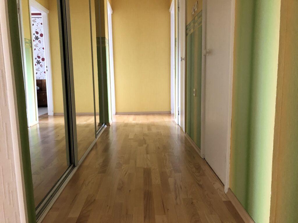Hubane ja valgusküllane 3-toaline korter