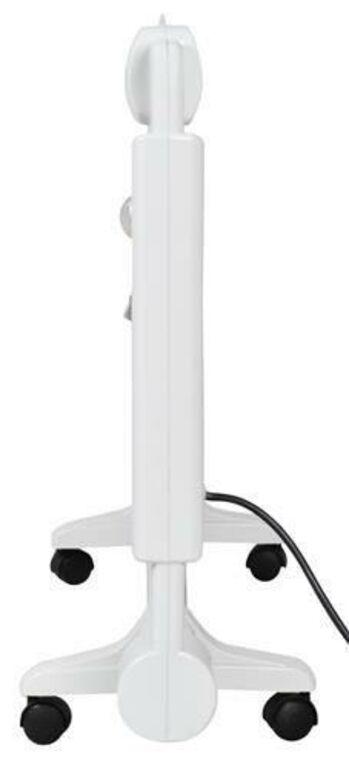 Radiaator õliradiaator 2000W uus