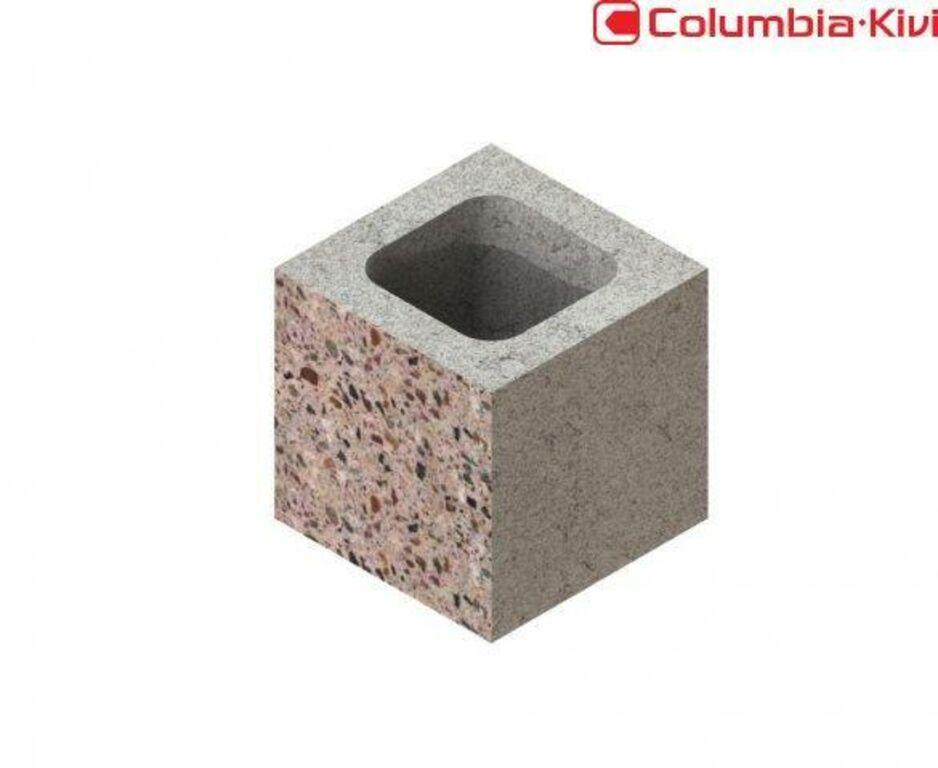 Columbia kivi, Columbia plokid