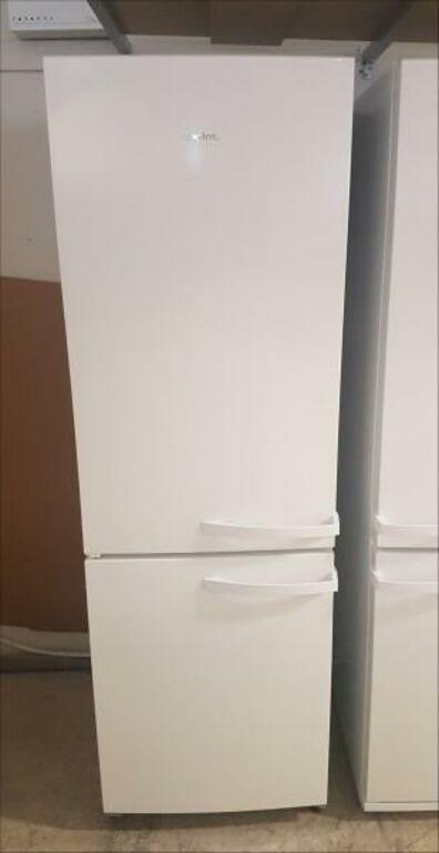 Vähekasutatud külmkapp POINT RF34NW garantiiga