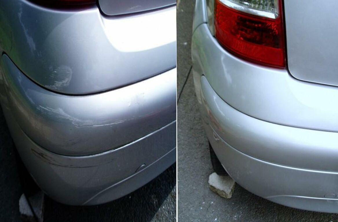 Auto / Veoauto keretööd-taastamine-värvimine