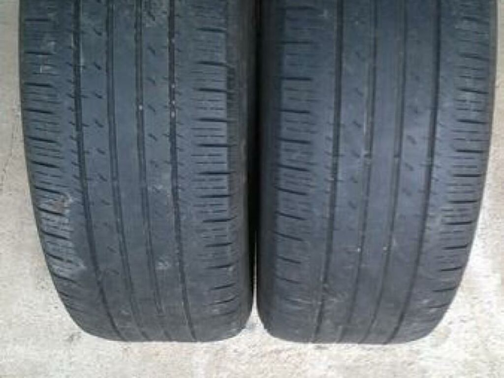 Suverehvid Good Year Efficent Grip 225/50 R19 2 tk