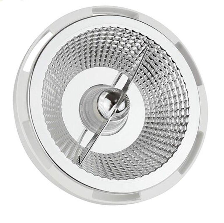 LED pirn AR111 GU53 12v