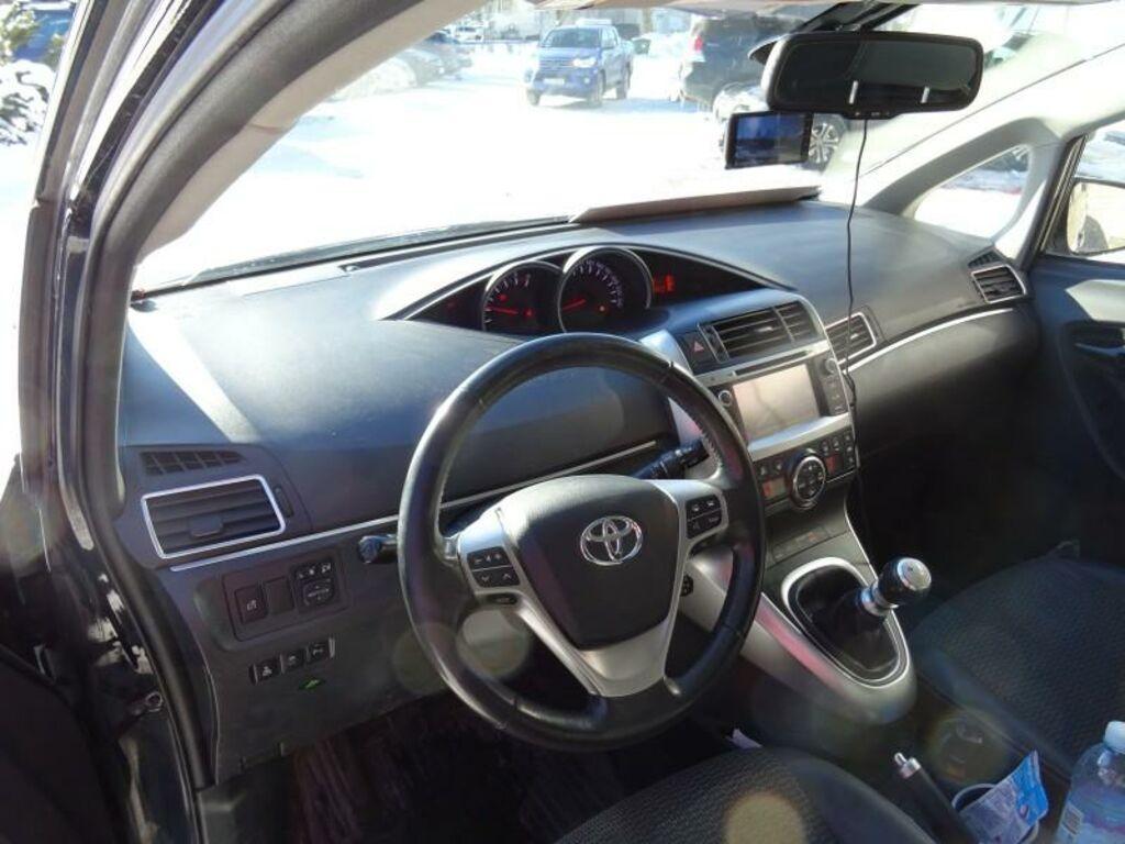 Toyota VERSO Premium
