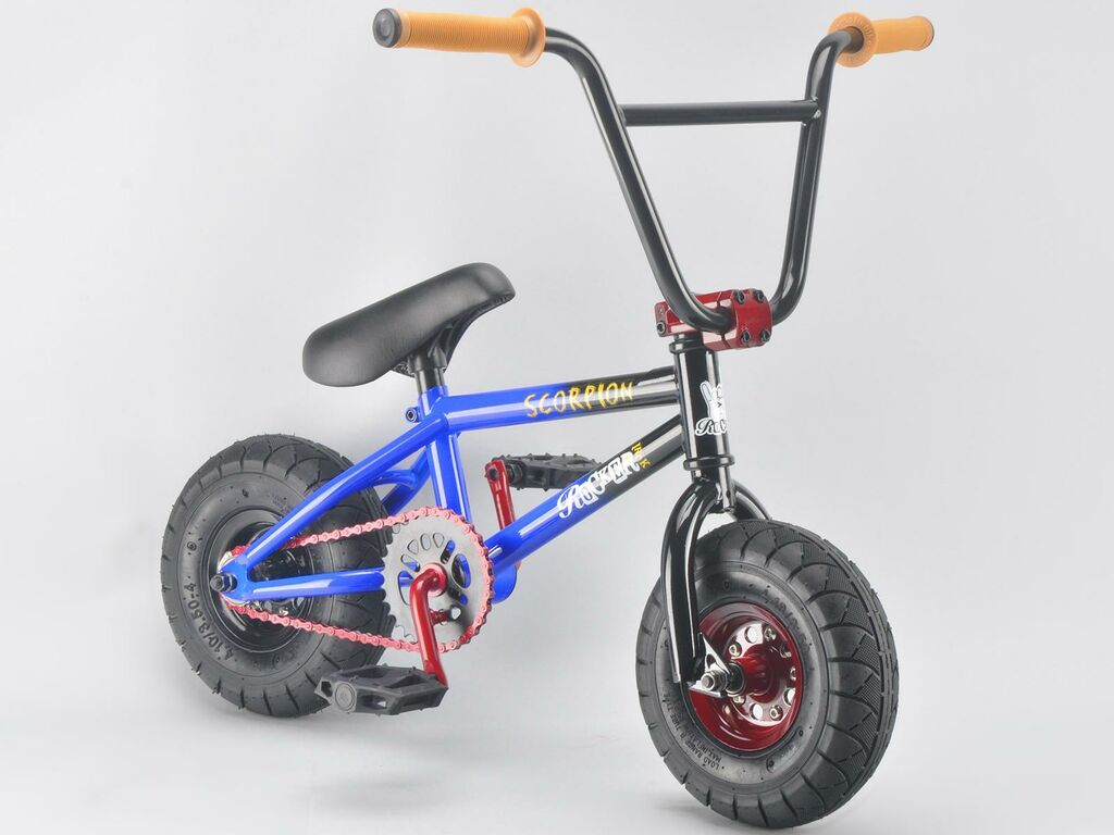 BMX Rocker IROK