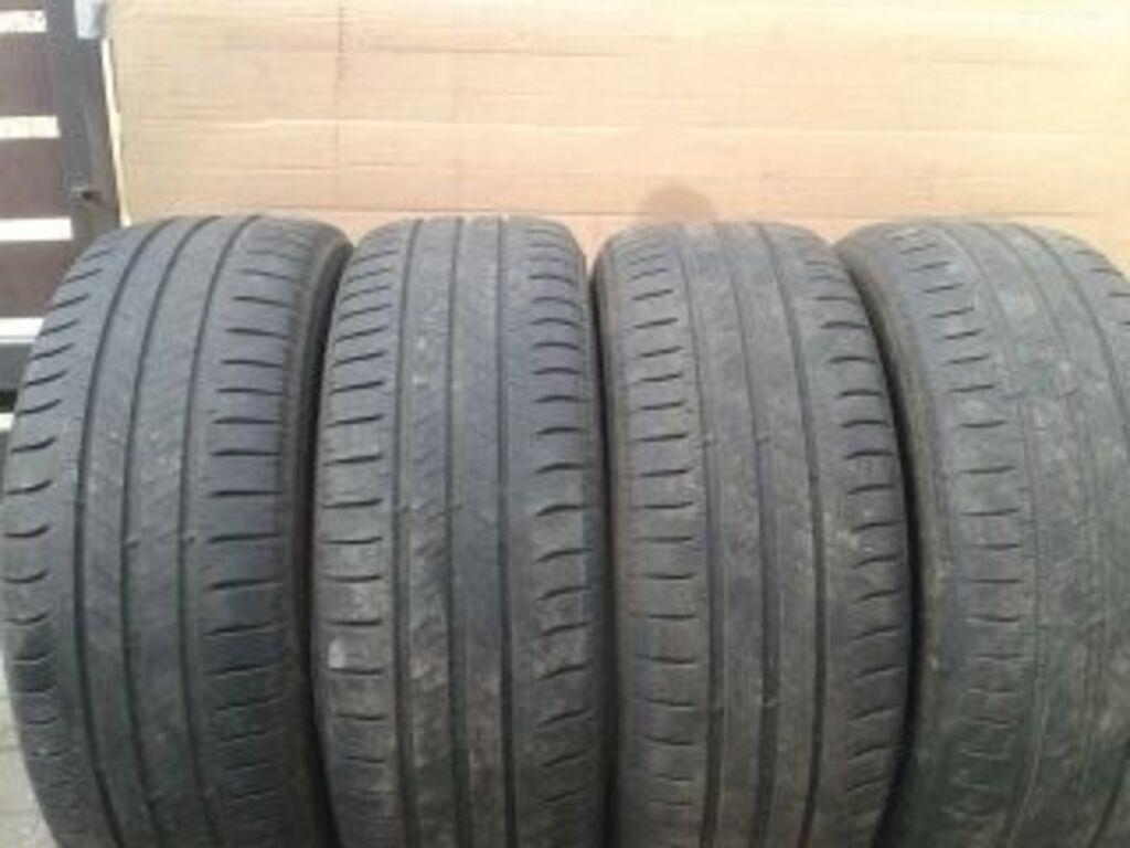 Suverehvid 205/55/16 ja 205/65/16c Michelin