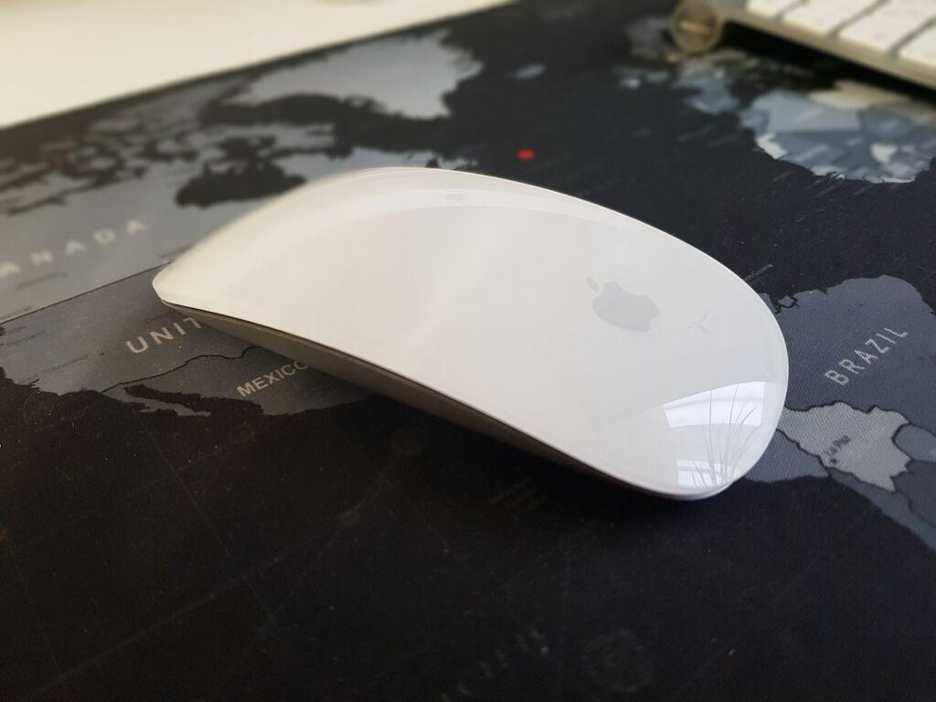 Apple Magic Mouse (A1296)