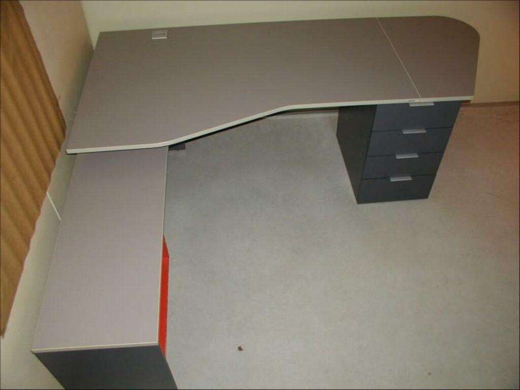 Büroomööbli komplekt