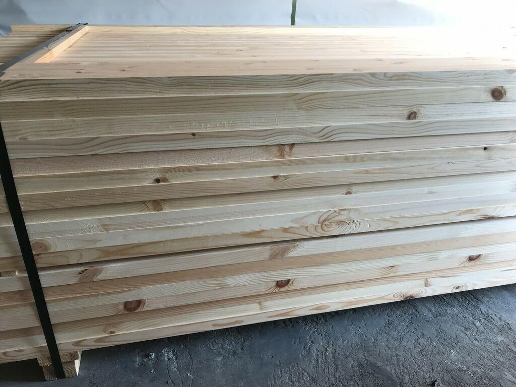 28x65mm pikiliimitud höövelpuit