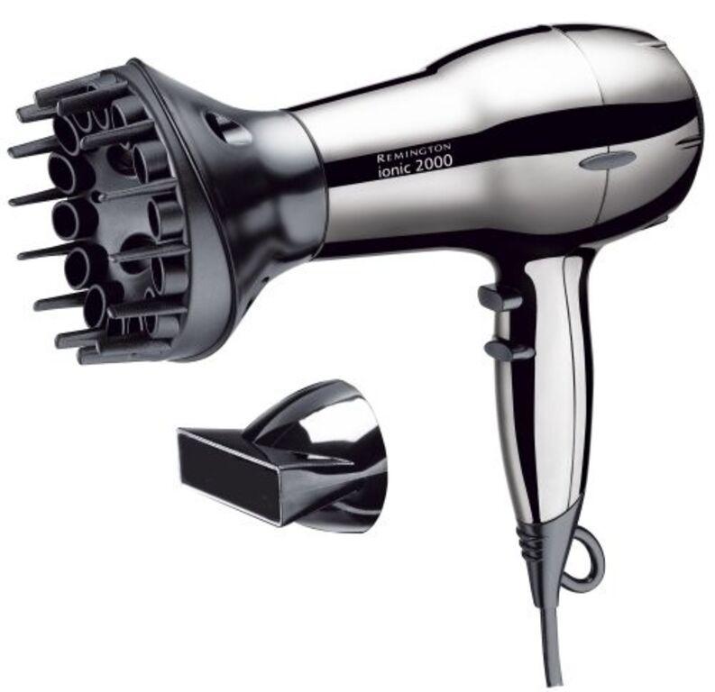 Remington TI 2000 HAIR Essentials Volume&shine....
