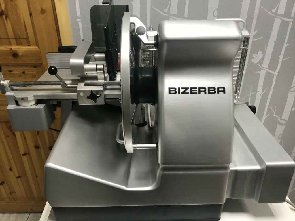 Automaatne viilutaja Bizerba VS12 D