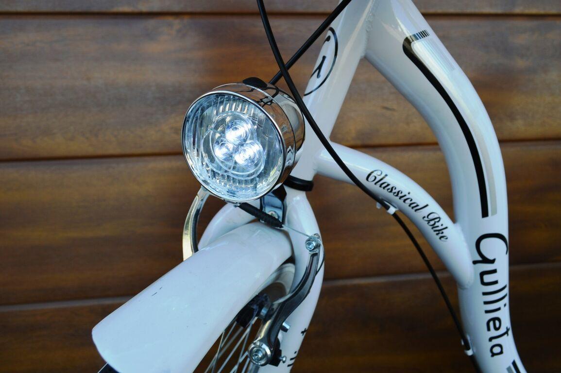 """UUS 28"""" käikudega naiste jalgratas Mexller"""