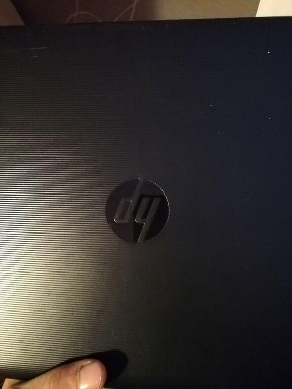 Sülearvuti hp