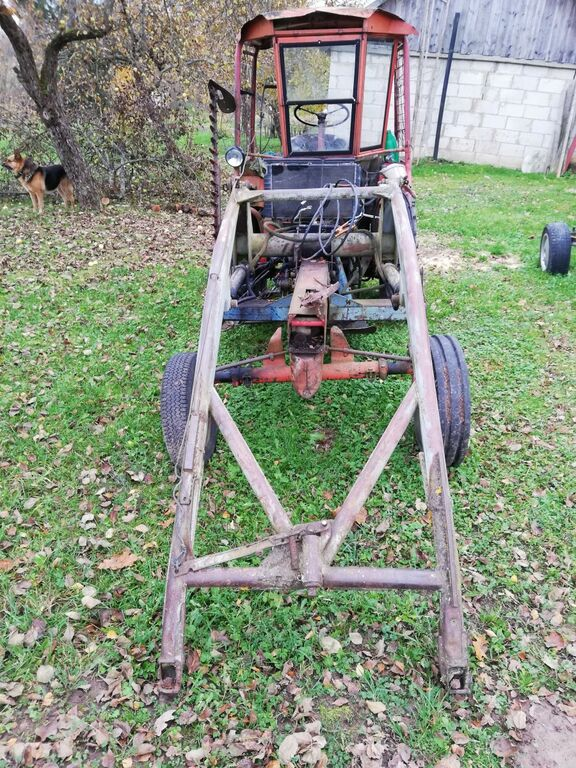 Traktor Rs