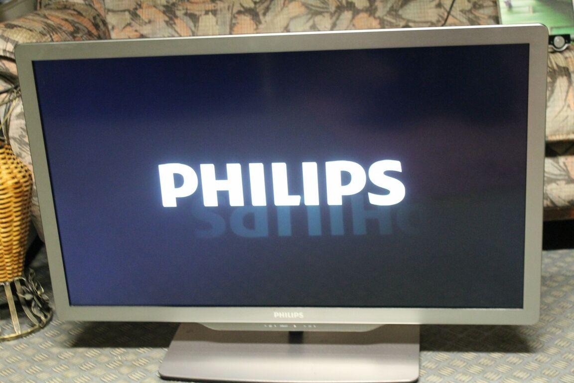 "Televiisor PHILIPS 37"""