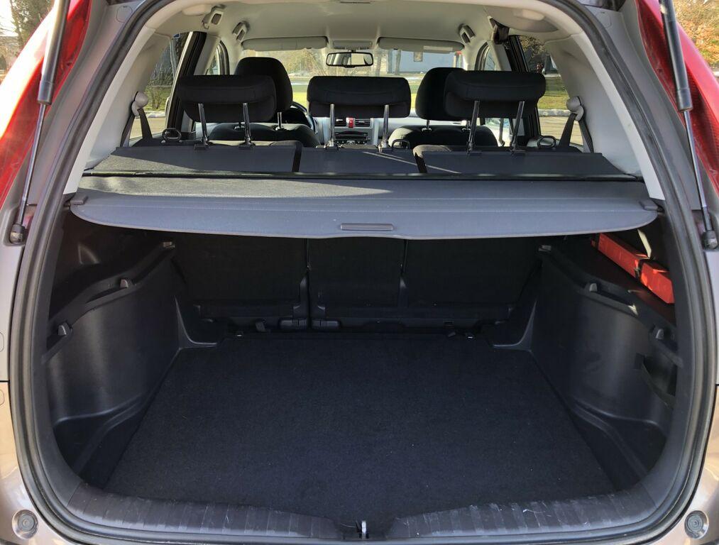 Honda CRV 2012 2.0i Comfort 2.0 110kW automaat