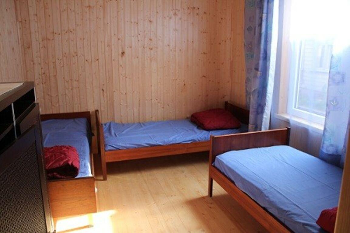 Suvekorterid Pärnus