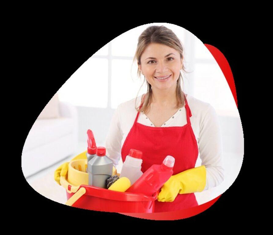 Puhastusteenindaja / koristaja Lasnamäele