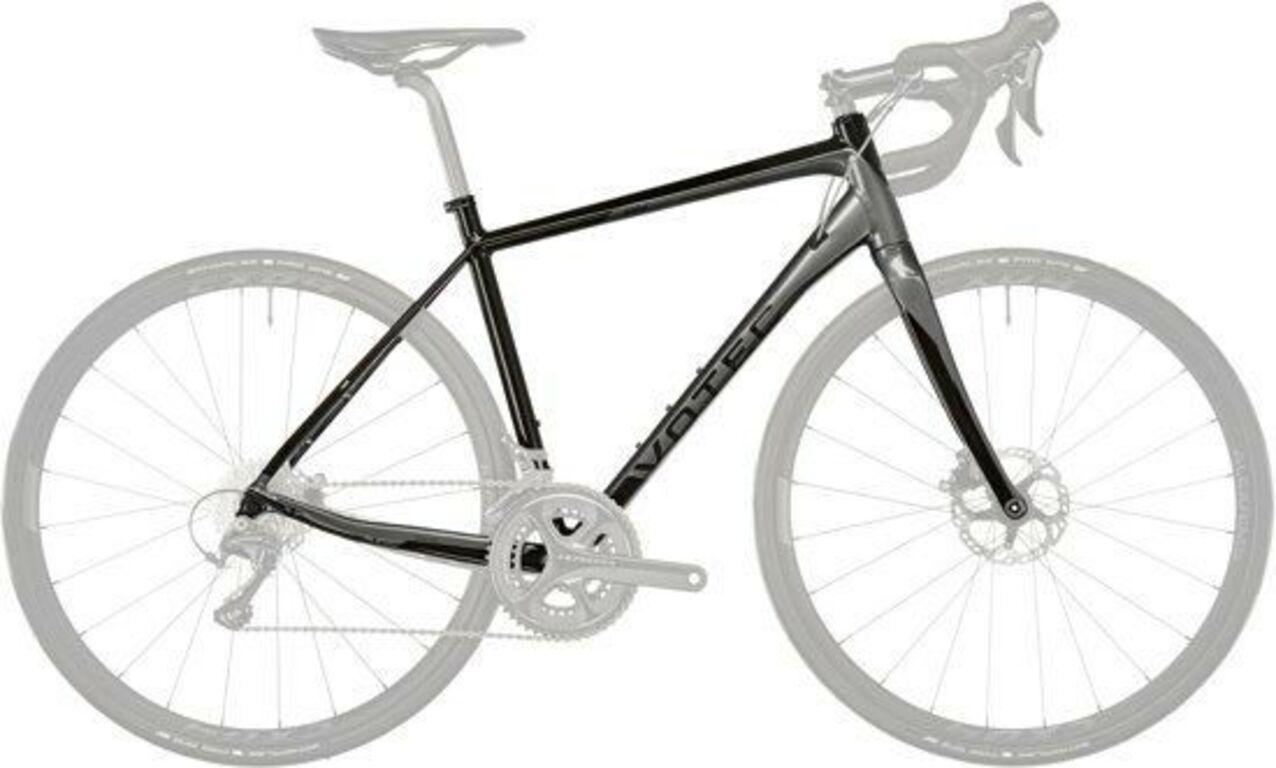 VOTEC VRD karboni jalgratta raam UUS