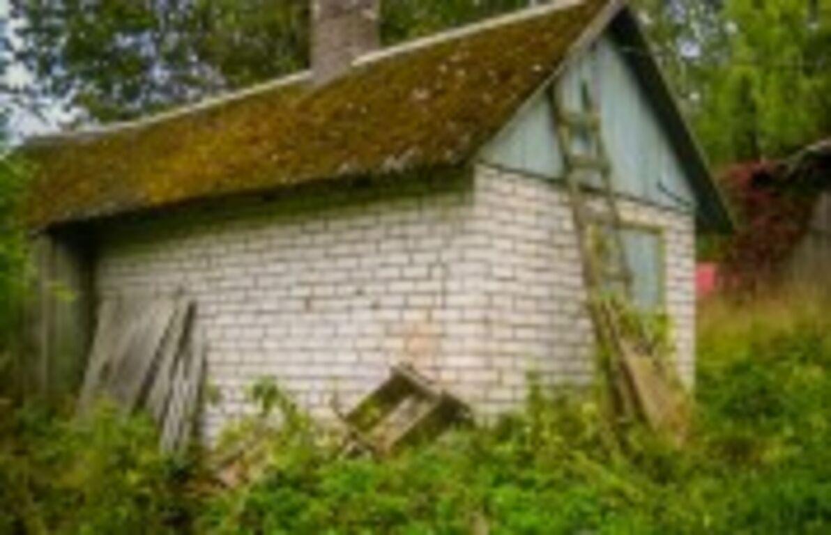 Talukoht - Oru talu, Peetrimõisa, Viljandimaa