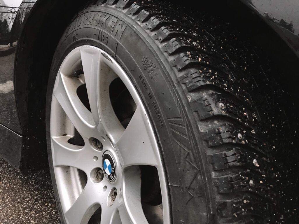 JÕULUSOODUSTUS! BMW 325D 3.0 Comfort pakett