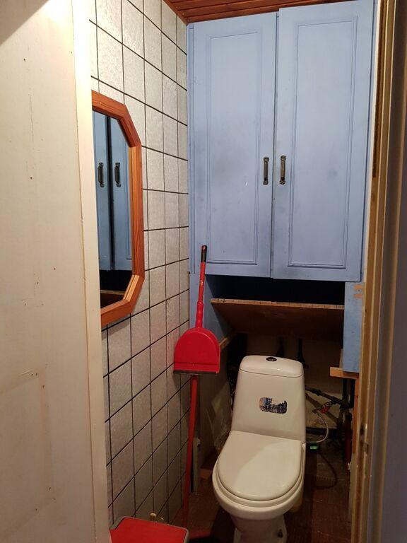4-toaline korter Olevi 38, Võru linn