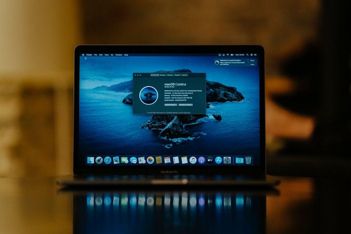 """MacBook Pro 13""""  i5 3.1GHz/16gb ram/500gb ssd"""