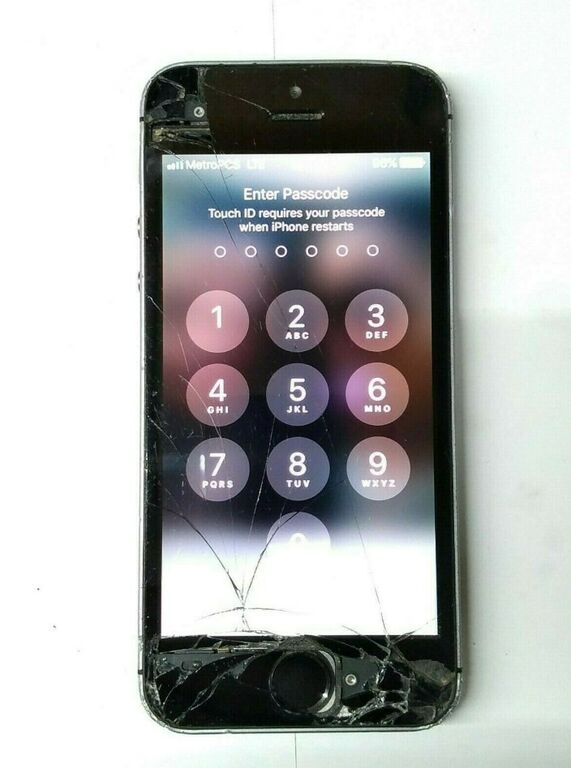 Apple iPhone SE A1662 32GB