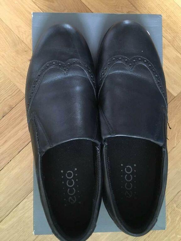 a1d1d3e957b Poiste Ecco kingad suurus 38 - Soov.ee