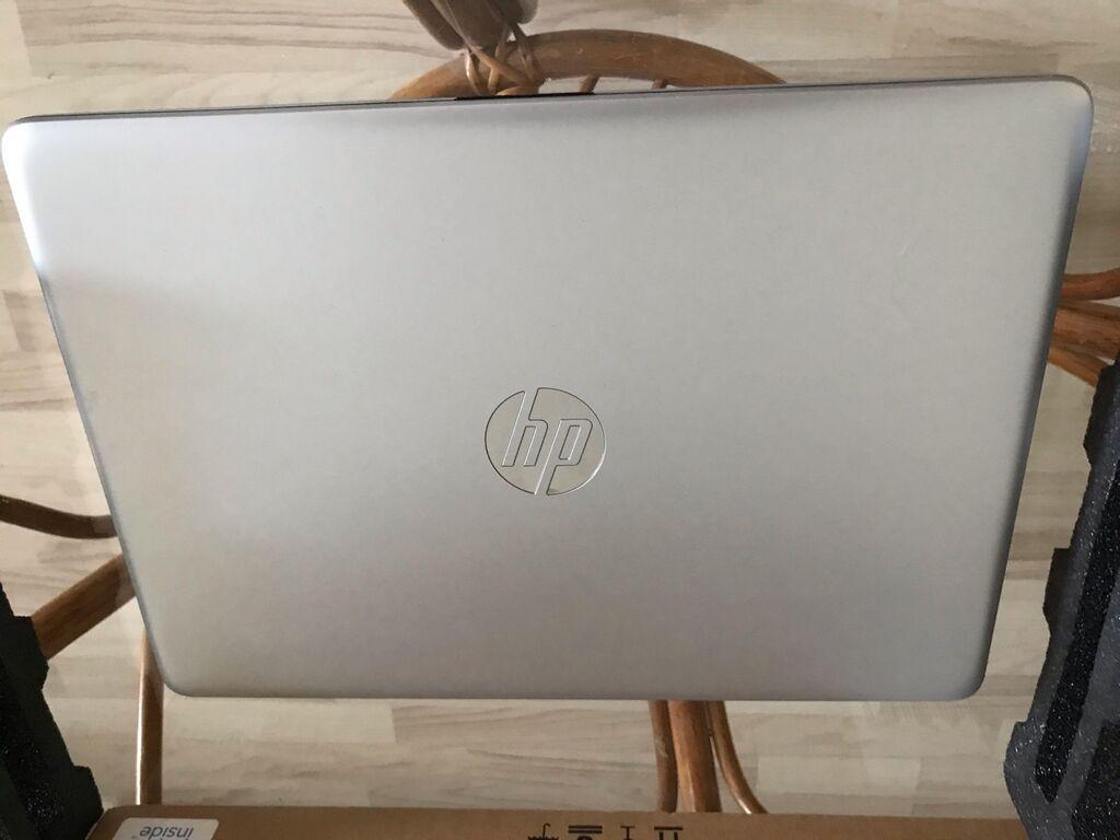 """Sülearvuti HP Notebook 14"""" Windows10 UUS"""
