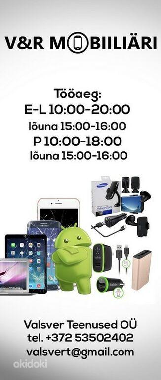 Iphone 8 64GB Grey UUS