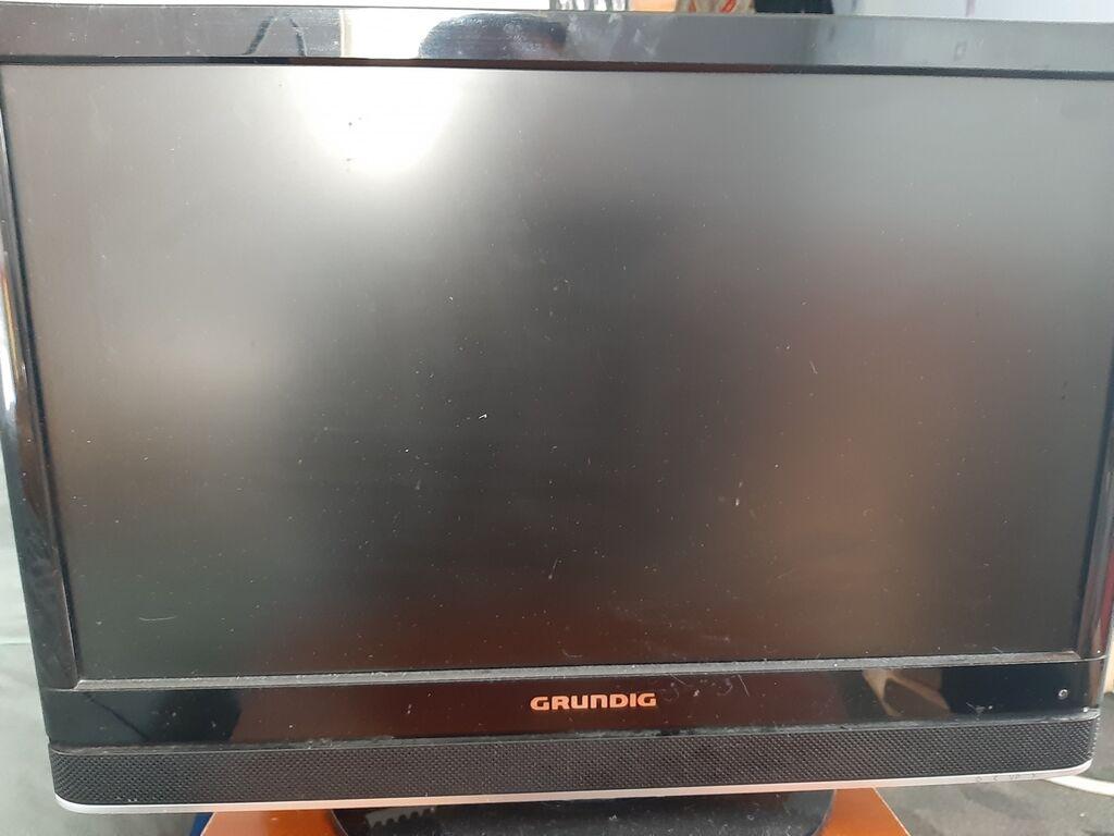 Grundig televiisor