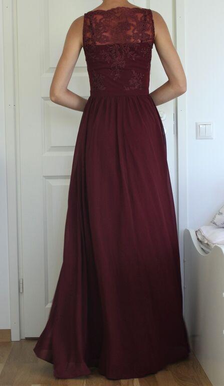 Chi Chi London pidulik kleit, UK 6