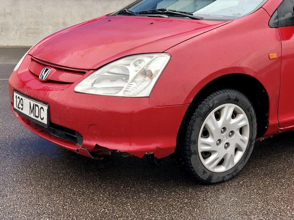 Honda Civic 1.4 66kW