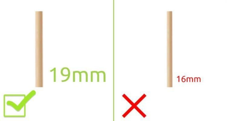 Trepi kaitsevõre piire turvapiirre 72-122cm uus