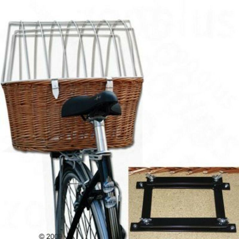 Jalgrattakorv lemmikloomale