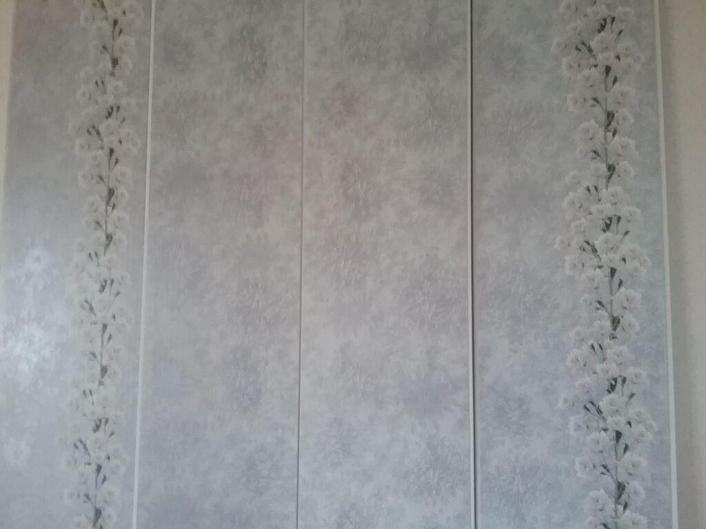 Pvh seina paneliid