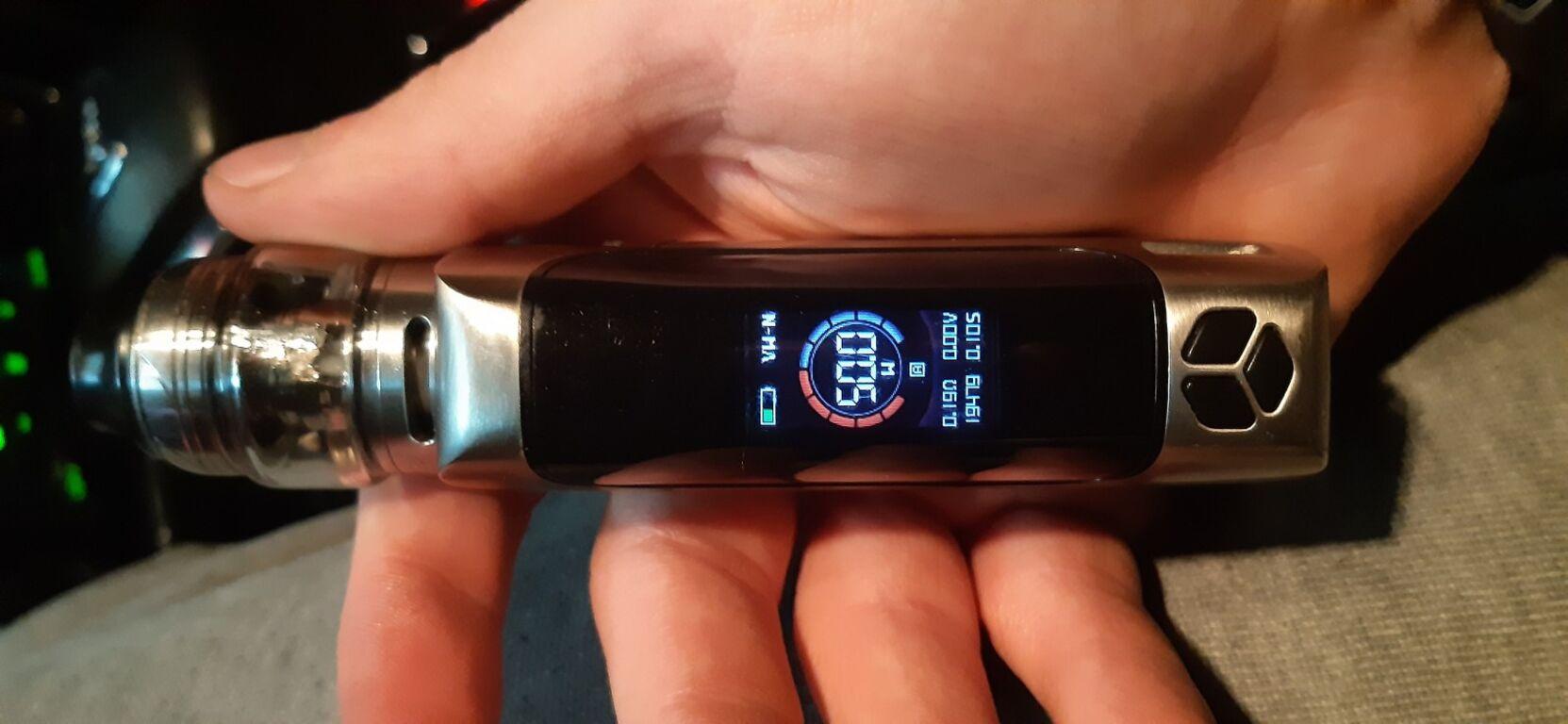 E-sigaret Vaporesso Armour Pro